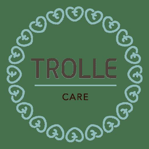 Trollecare logo