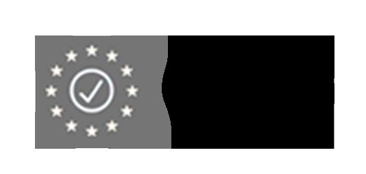 GDPR lovgivning logo